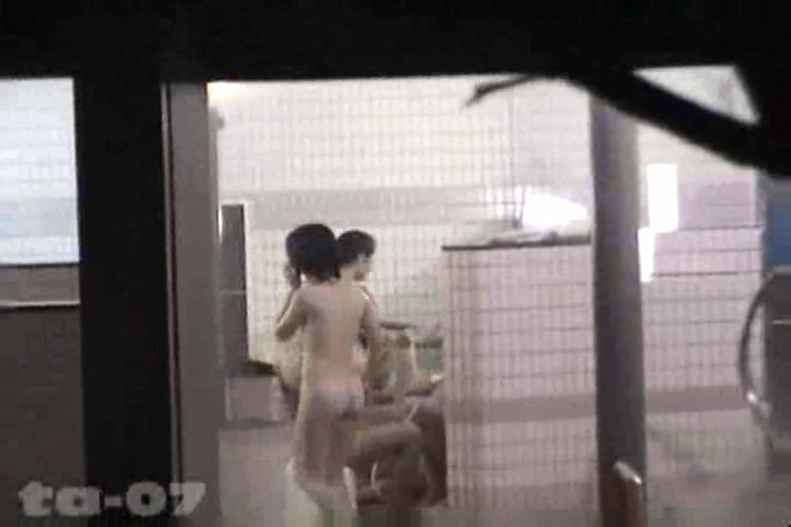 合宿ホテル女風呂盗撮高画質版 Vol.07 合宿中の出来事 盗撮 77画像 15