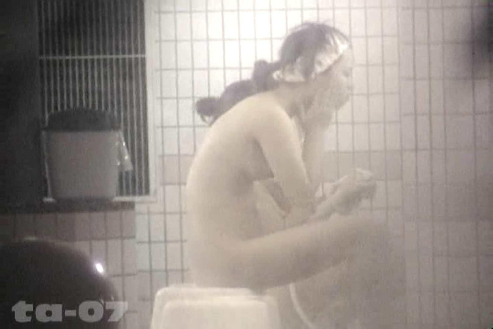 合宿ホテル女風呂盗撮高画質版 Vol.07 高画質 AV動画キャプチャ 77画像 62