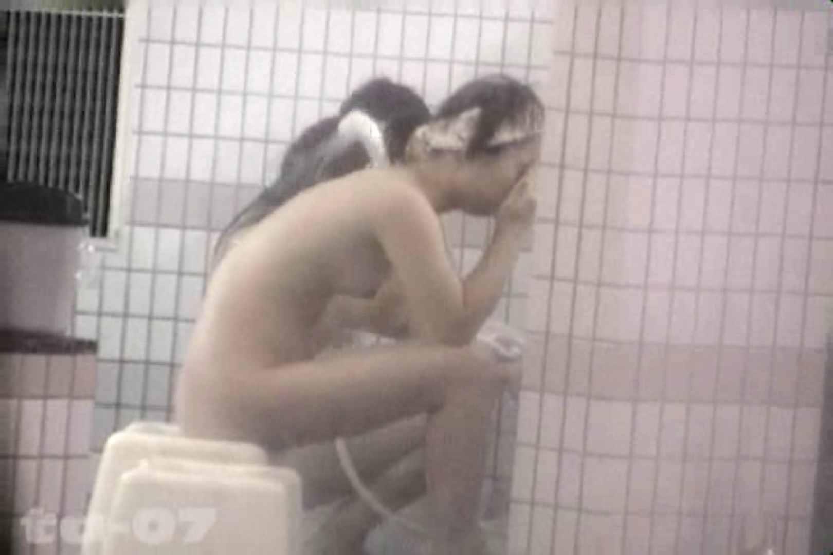 合宿ホテル女風呂盗撮高画質版 Vol.07 盗撮で悶絶 セックス画像 77画像 63