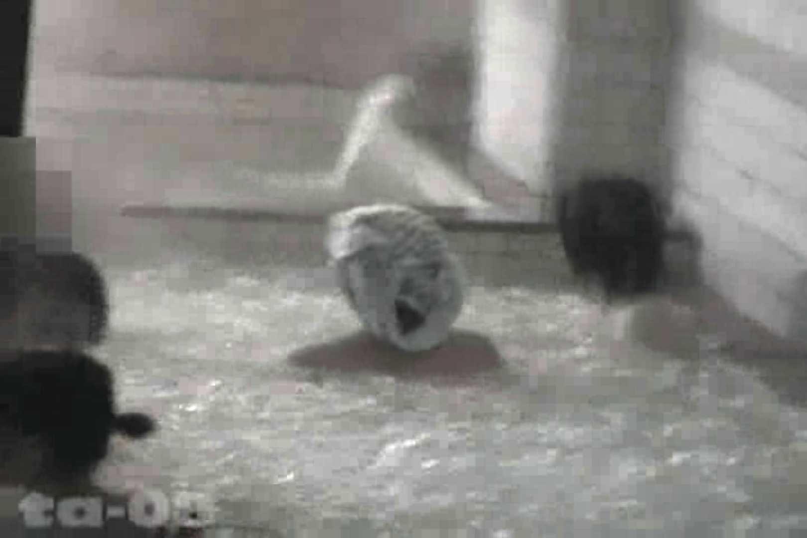 合宿ホテル女風呂盗撮高画質版 Vol.08 盗撮で悶絶  90画像 35