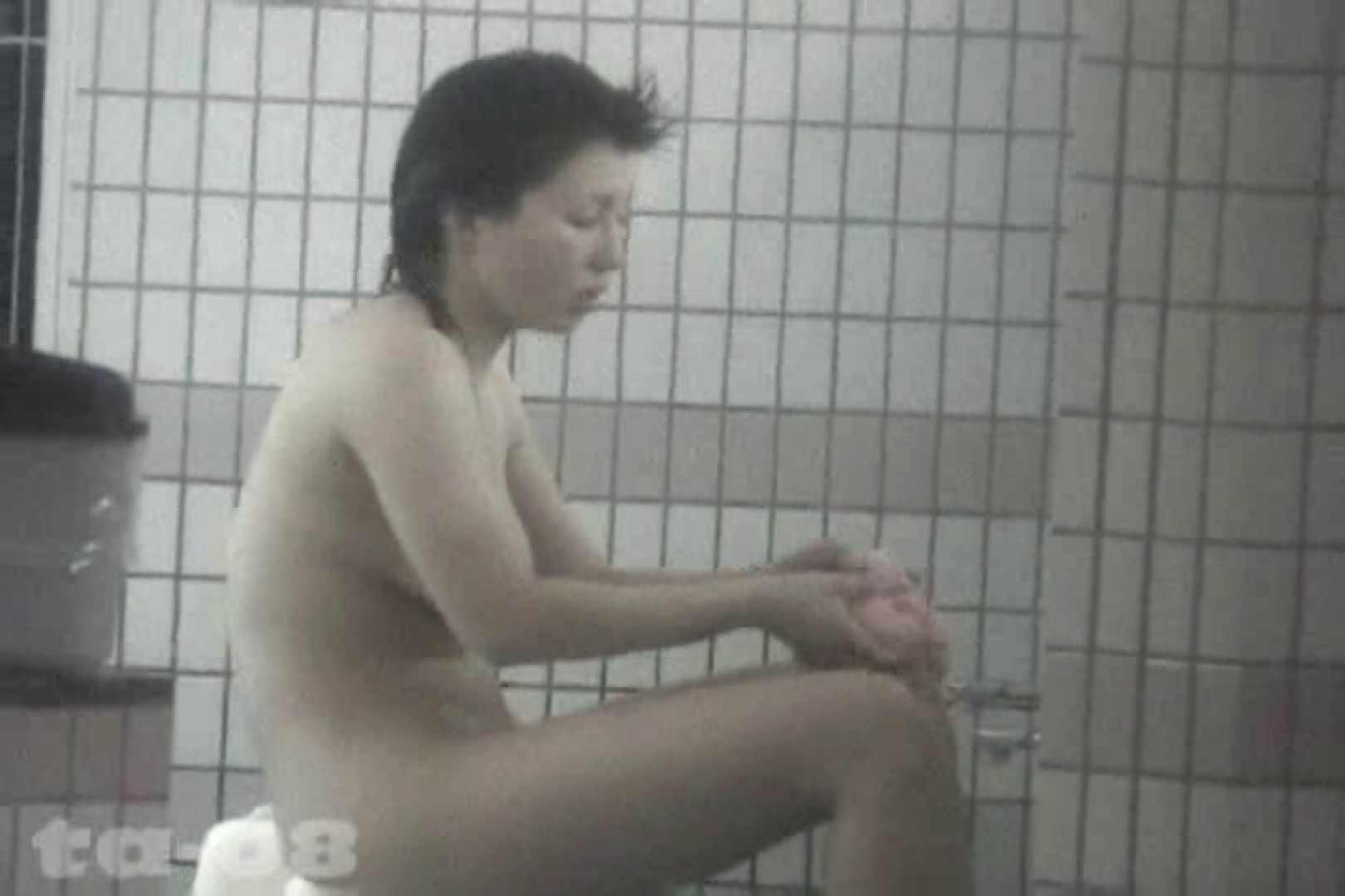 合宿ホテル女風呂盗撮高画質版 Vol.08 盗撮で悶絶 | 高画質  90画像 51