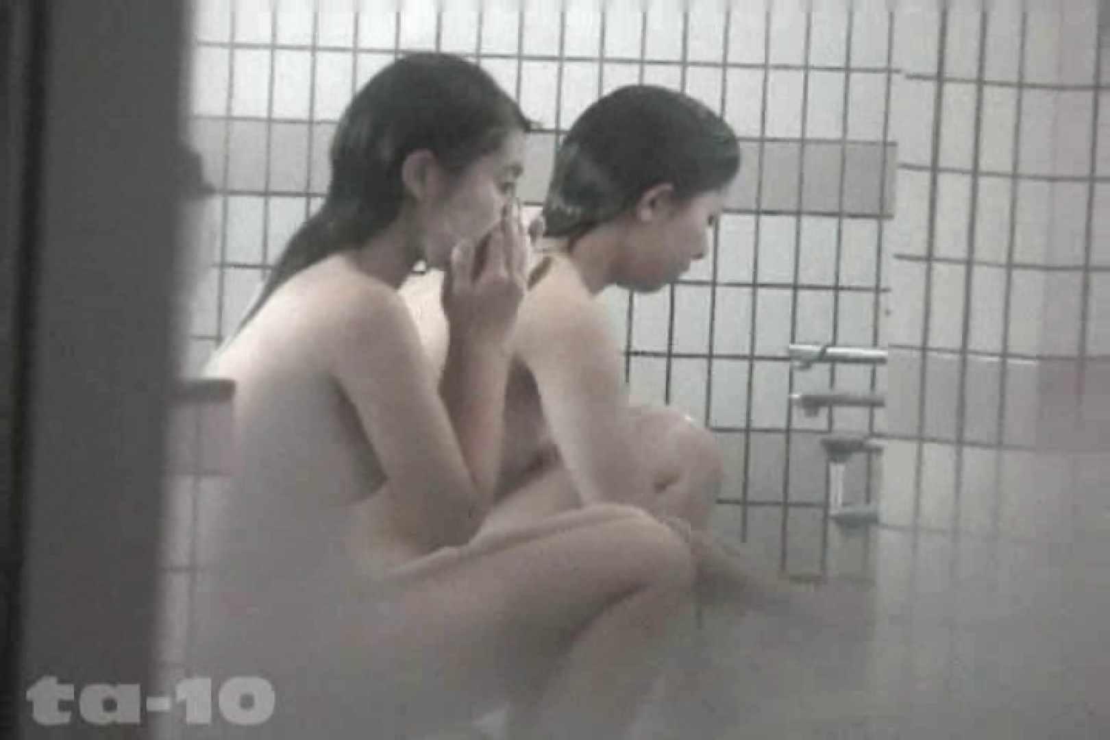 合宿ホテル女風呂盗撮高画質版 Vol.10 合宿中の出来事 盗撮 58画像 15