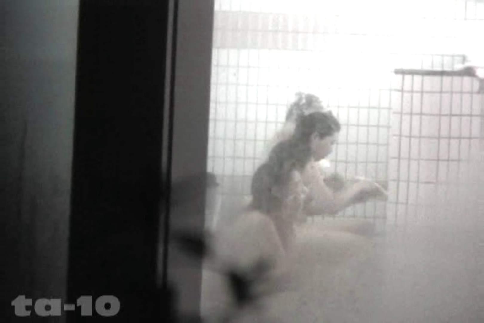 合宿ホテル女風呂盗撮高画質版 Vol.10 ホテルで絶頂 SEX無修正画像 58画像 19