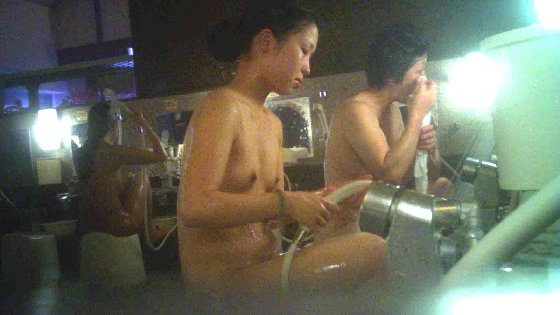 TG.01 【上等兵】お上品な女子大生の少し小さな胸をどうぞ 潜入 | 女風呂  66画像 8