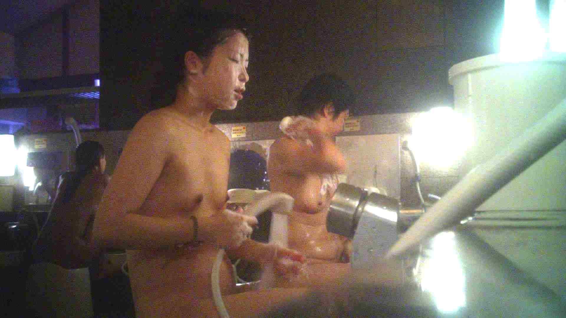 TG.01 【上等兵】お上品な女子大生の少し小さな胸をどうぞ 女湯 AV動画キャプチャ 66画像 46