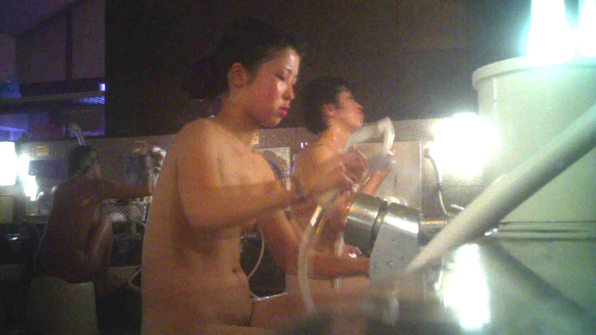 TG.01 【上等兵】お上品な女子大生の少し小さな胸をどうぞ 女湯 AV動画キャプチャ 66画像 60