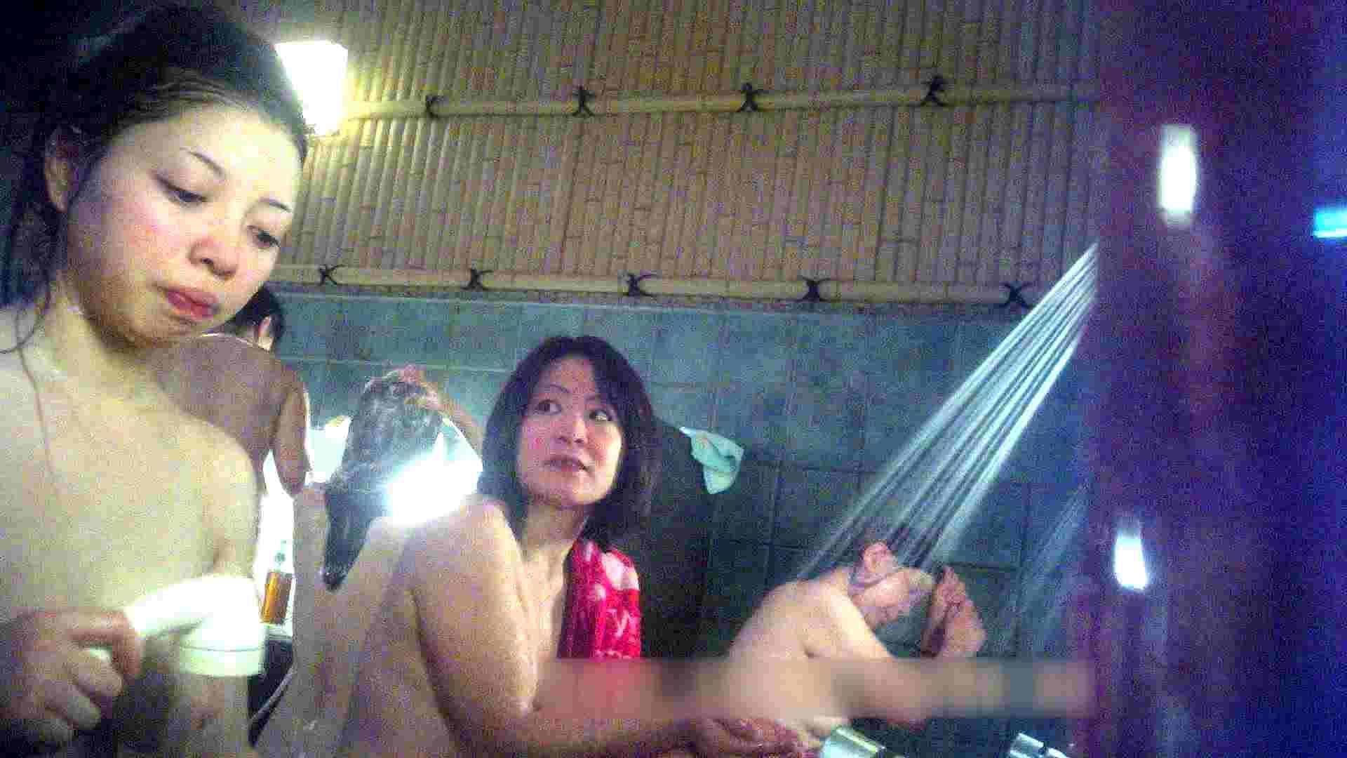 TG.07 【上等兵】顔立ちはっきりオッパイもっちりのお嬢さん 女風呂  62画像 12