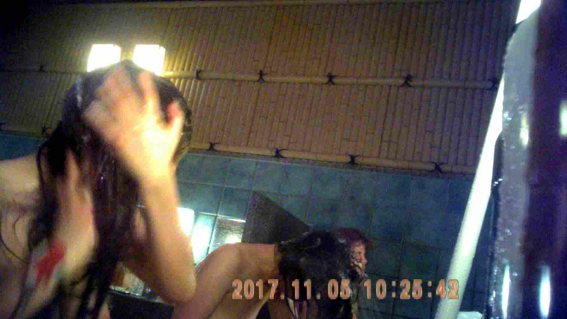 TG.07 【上等兵】顔立ちはっきりオッパイもっちりのお嬢さん 女風呂 | 垂れ乳  62画像 19