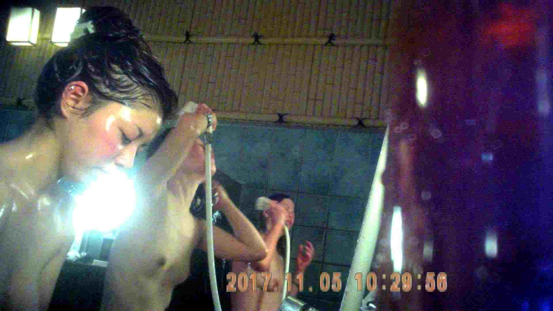 TG.07 【上等兵】顔立ちはっきりオッパイもっちりのお嬢さん 女風呂  62画像 36