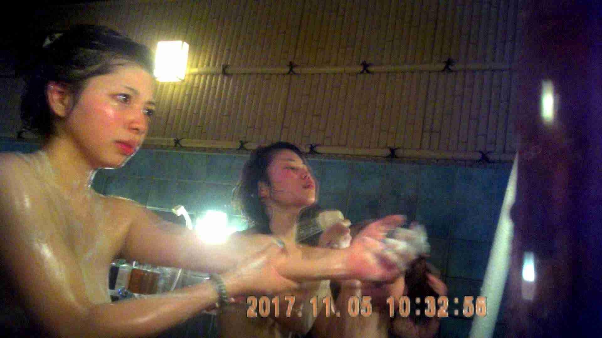 TG.07 【上等兵】顔立ちはっきりオッパイもっちりのお嬢さん 女湯 えろ無修正画像 62画像 46