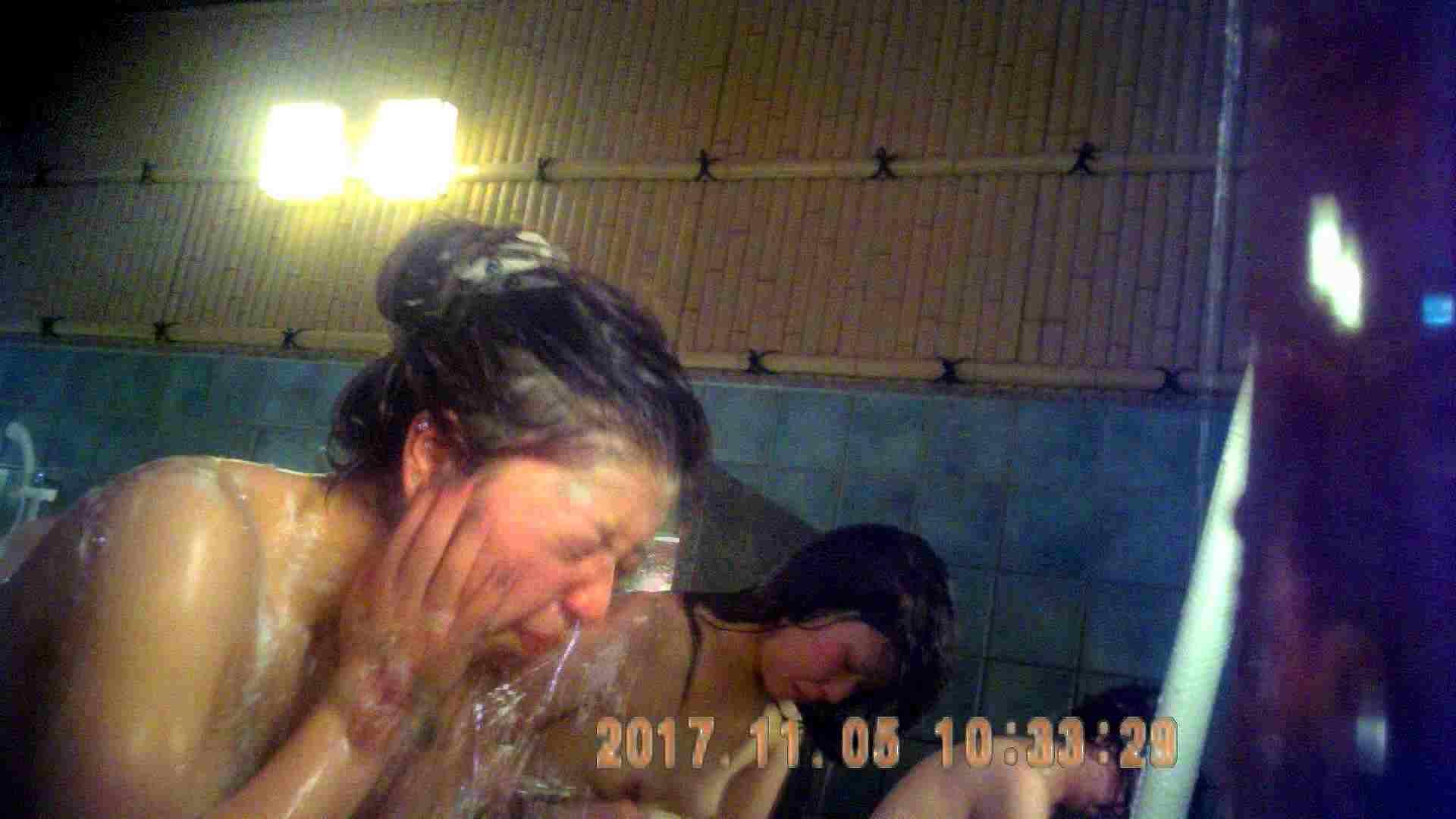 TG.07 【上等兵】顔立ちはっきりオッパイもっちりのお嬢さん 女風呂  62画像 48