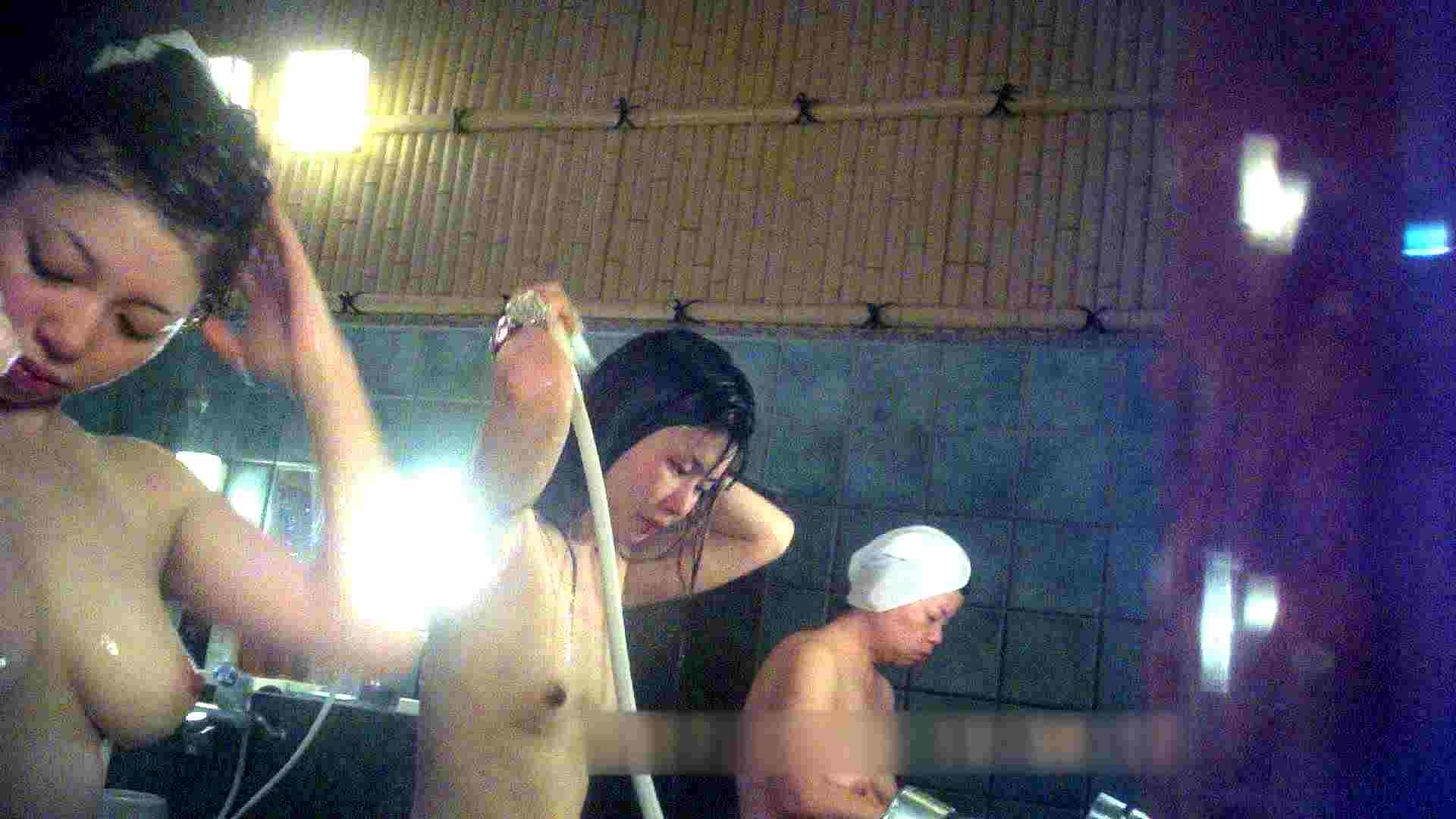 TG.07 【上等兵】顔立ちはっきりオッパイもっちりのお嬢さん 女風呂 | 垂れ乳  62画像 55