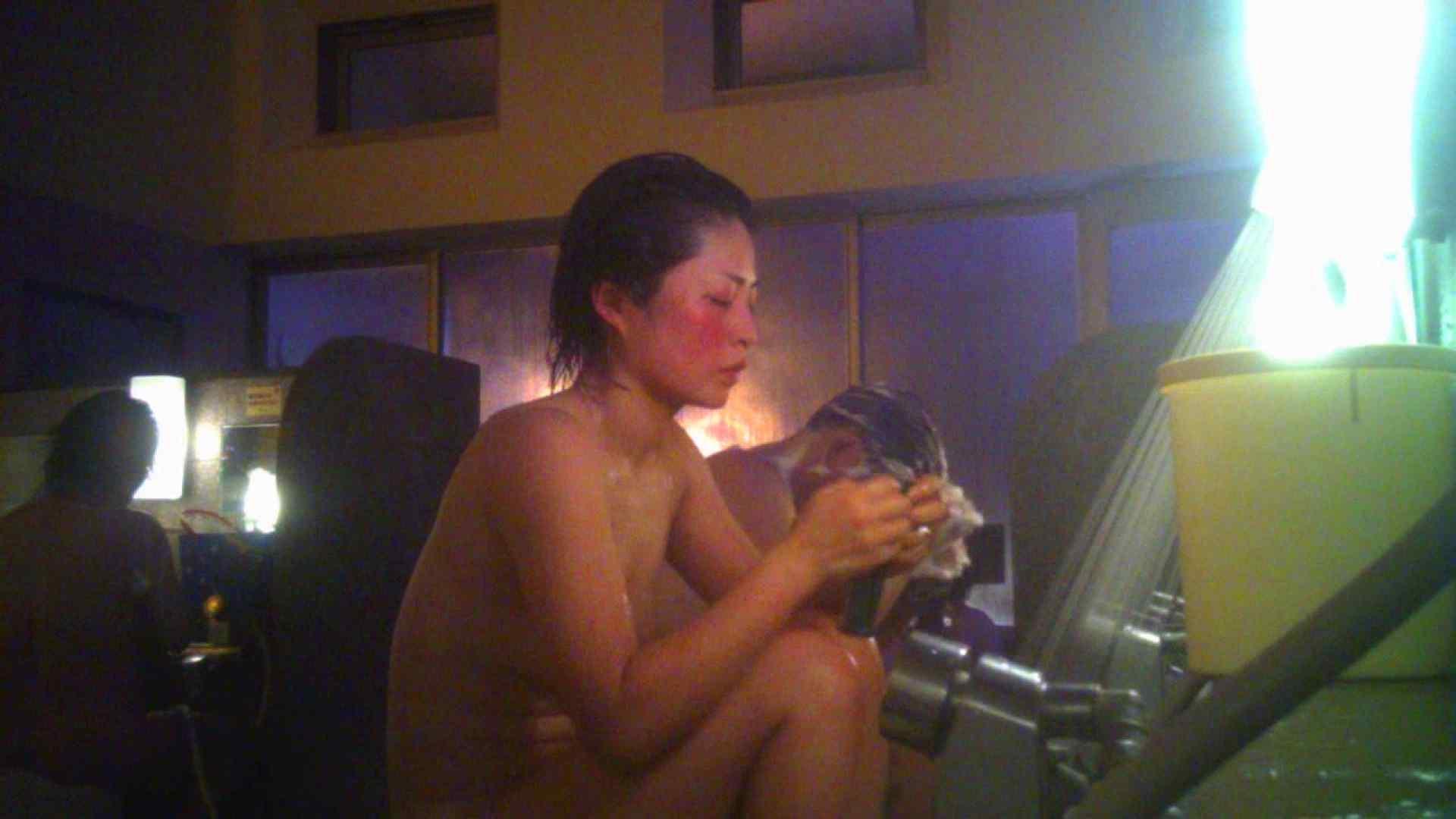 TG.21 【上等兵】井戸端会議が大好きな奥さん 潜入 性交動画流出 69画像 62