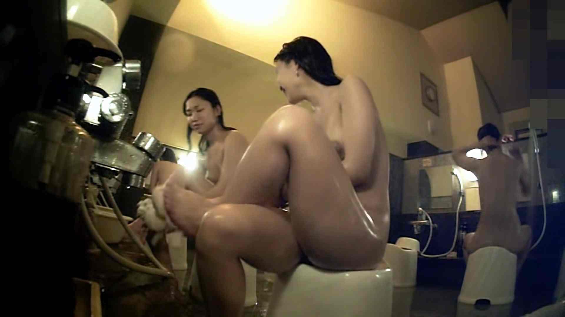 [画質UP]TG.25 【一等兵】正直、どっちでも抱けます! 美乳   女風呂  80画像 43