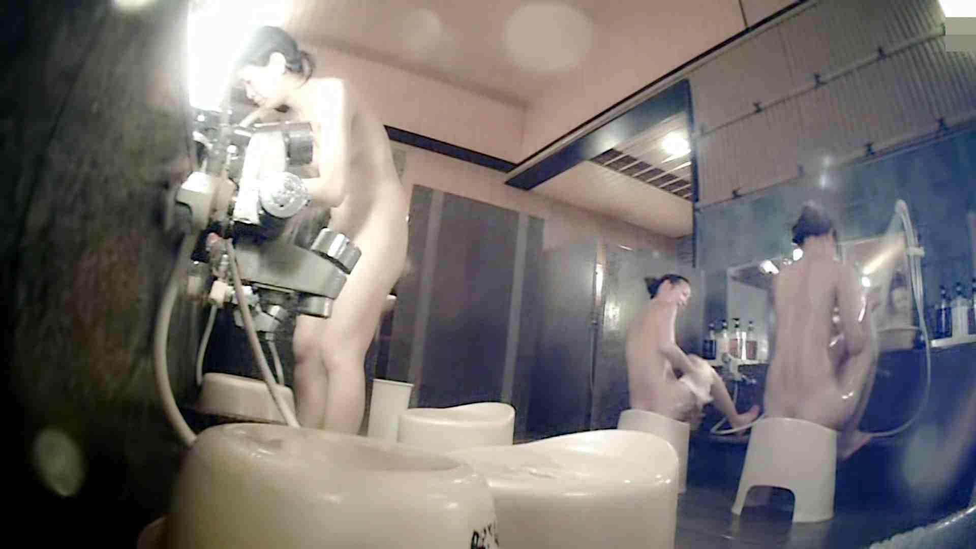 [画質UP]TG.32 【一等兵】個人的には奥のアラ30が好み 女風呂 | 女湯  62画像 6