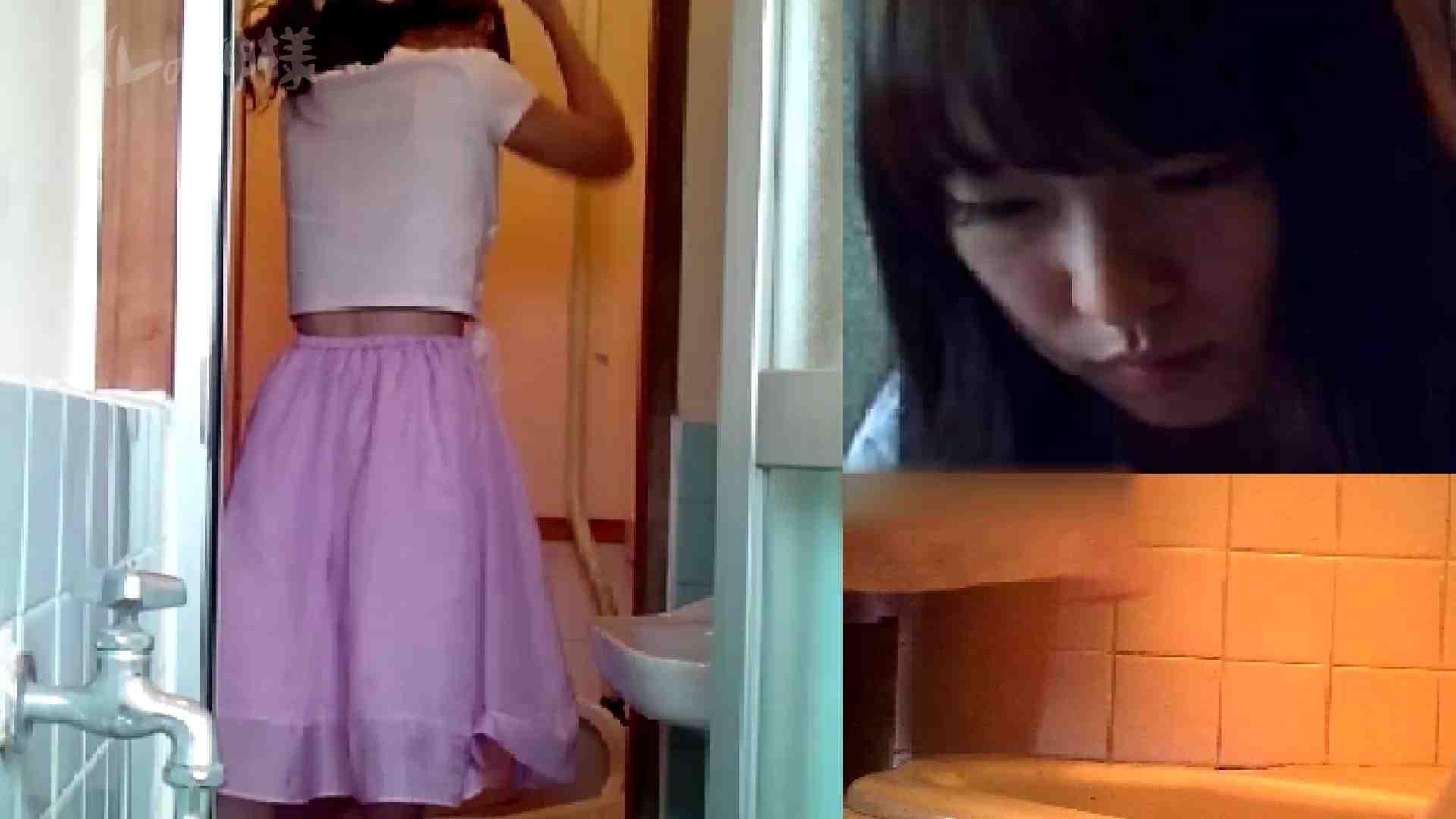 トイレの神様 Vol.09 美女のGEBOきれいに撮っています ギャル攻め | 高評価  67画像 61