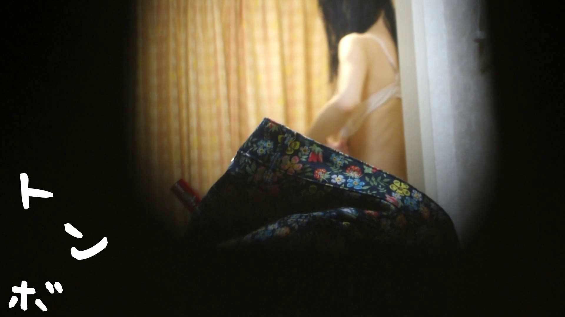 リアル盗撮 現役女子大生の私生活① 美女 セックス画像 103画像 73