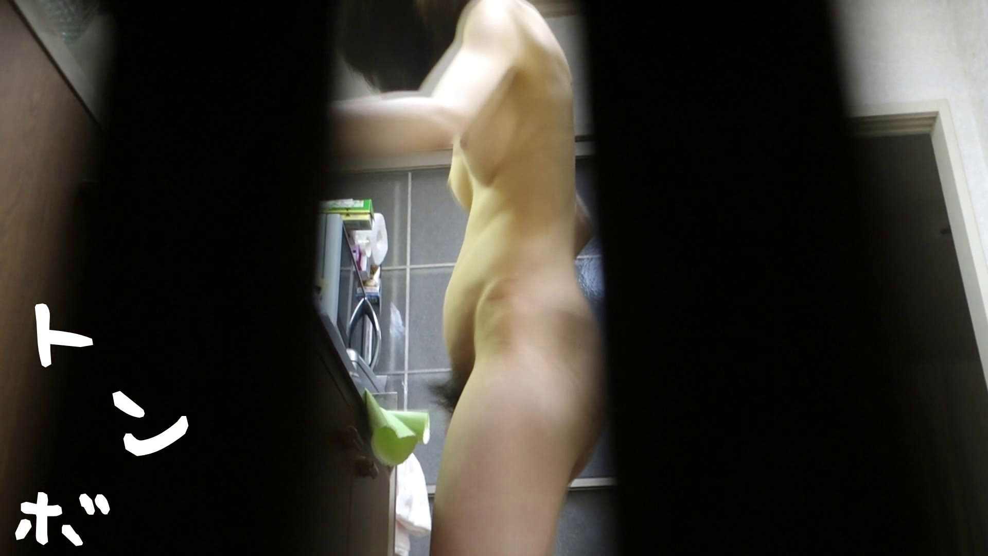 リアル盗撮 現役女子大生の私生活2 潜入 セックス無修正動画無料 105画像 7