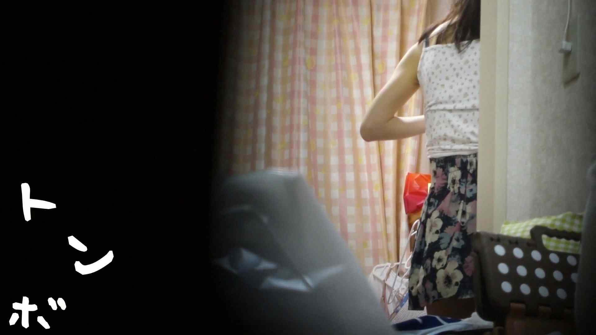 リアル盗撮 現役女子大生の私生活2 美乳   ギャル攻め  105画像 25