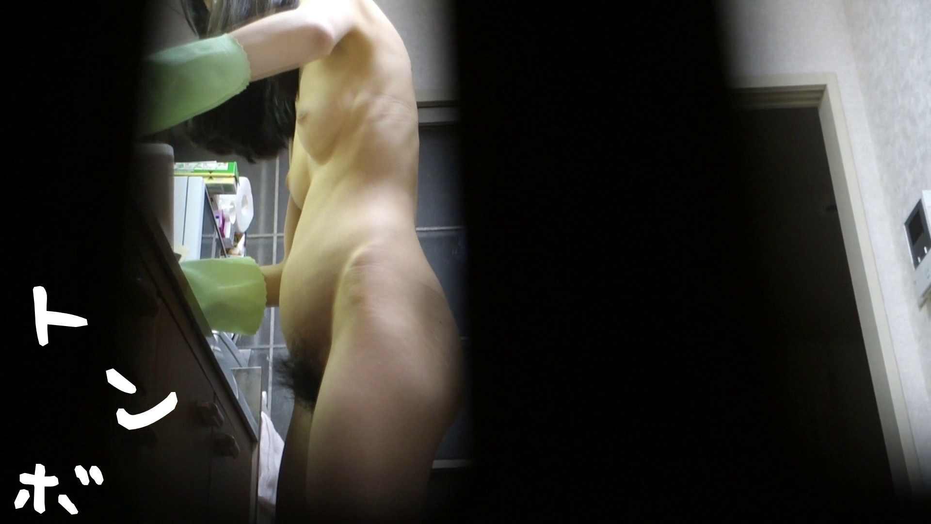 リアル盗撮 現役女子大生の私生活2 女子大生 ヌード画像 105画像 94