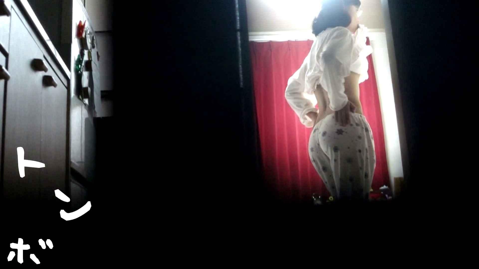 リアル盗撮 美人OLの私生活 潜入 SEX無修正画像 104画像 46