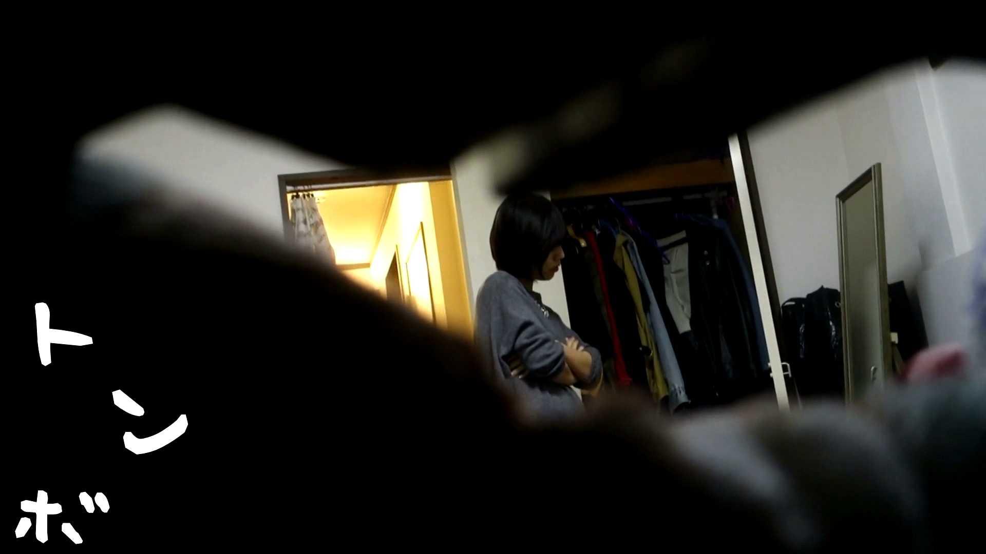 リアル盗撮 本上まなみまなみ似 アパレル店員の私生活 美乳 SEX無修正画像 82画像 27