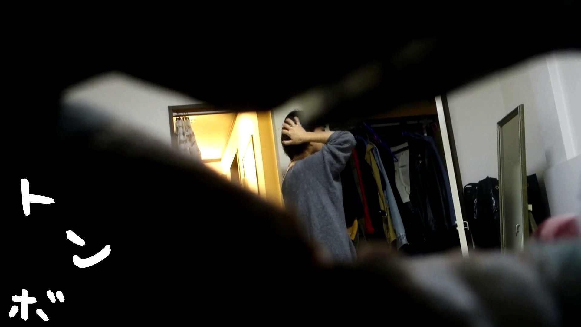 リアル盗撮 本上まなみまなみ似 アパレル店員の私生活 盗撮で悶絶 戯れ無修正画像 82画像 28