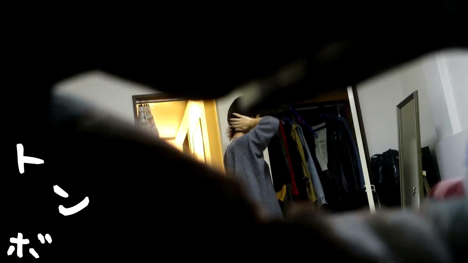 リアル盗撮 本上まなみまなみ似 アパレル店員の私生活 むっちり 性交動画流出 82画像 30