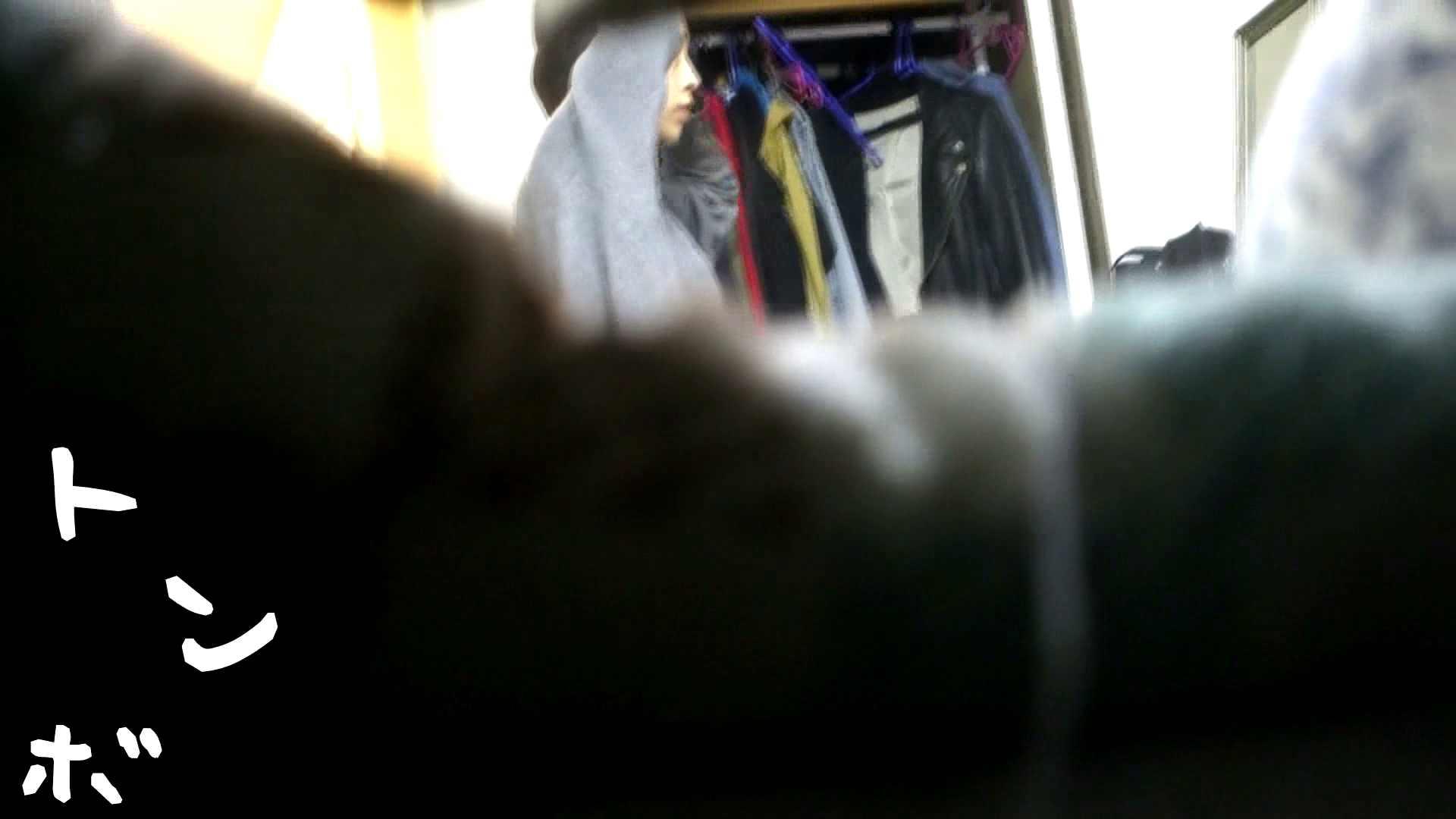 リアル盗撮 本上まなみまなみ似 アパレル店員の私生活 シャワー室 エロ無料画像 82画像 32