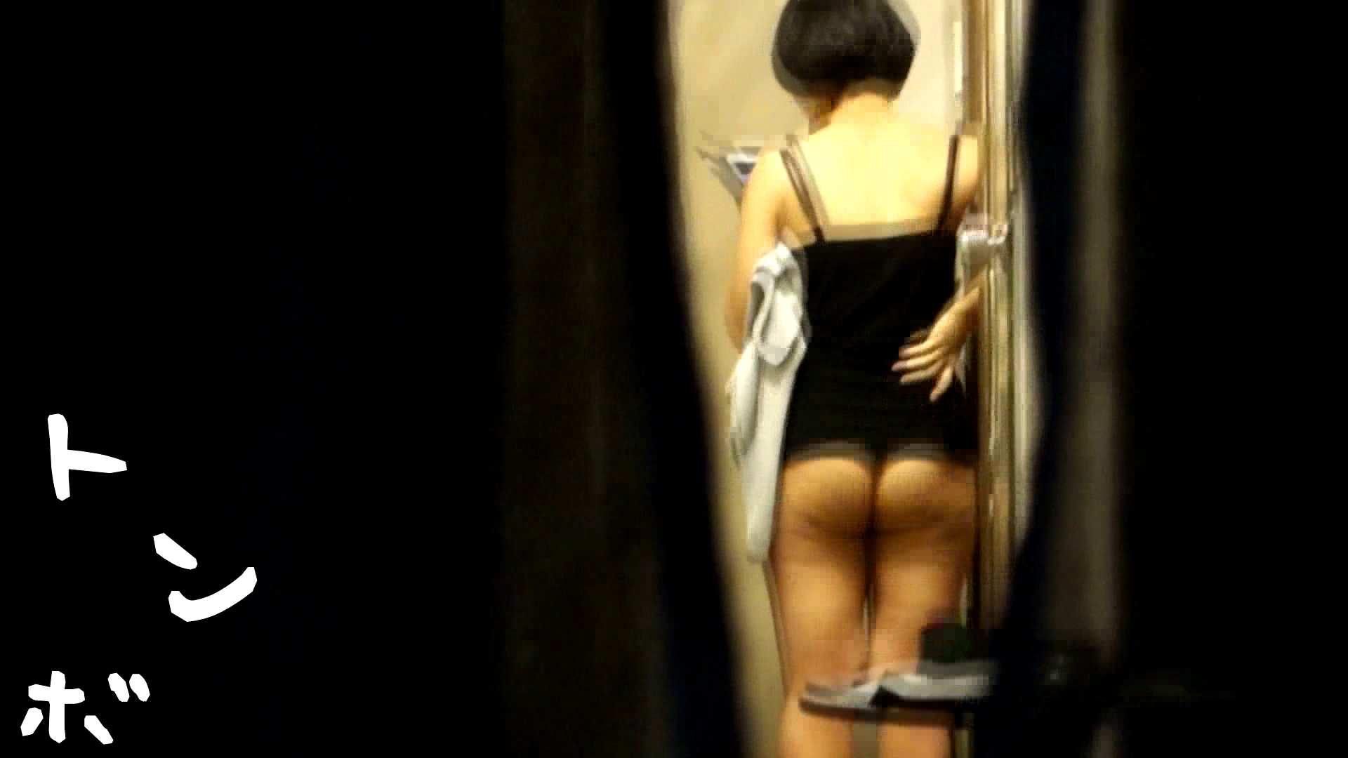 リアル盗撮 本上まなみまなみ似 アパレル店員の私生活 美女  82画像 66