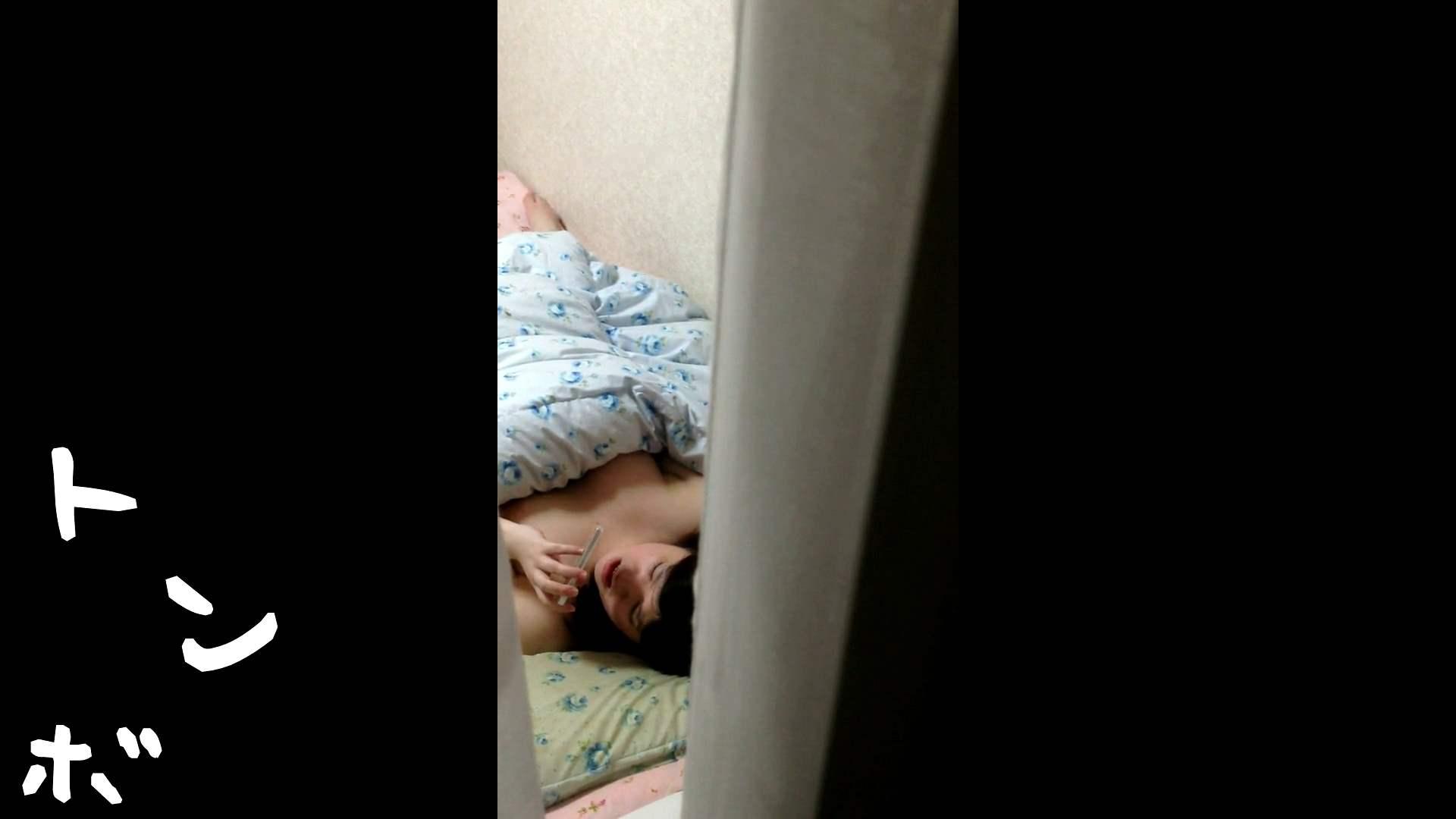リアル盗撮 愛しいぽっちゃり女子大生 性欲溢れるオナニー 美女 エロ無料画像 111画像 19