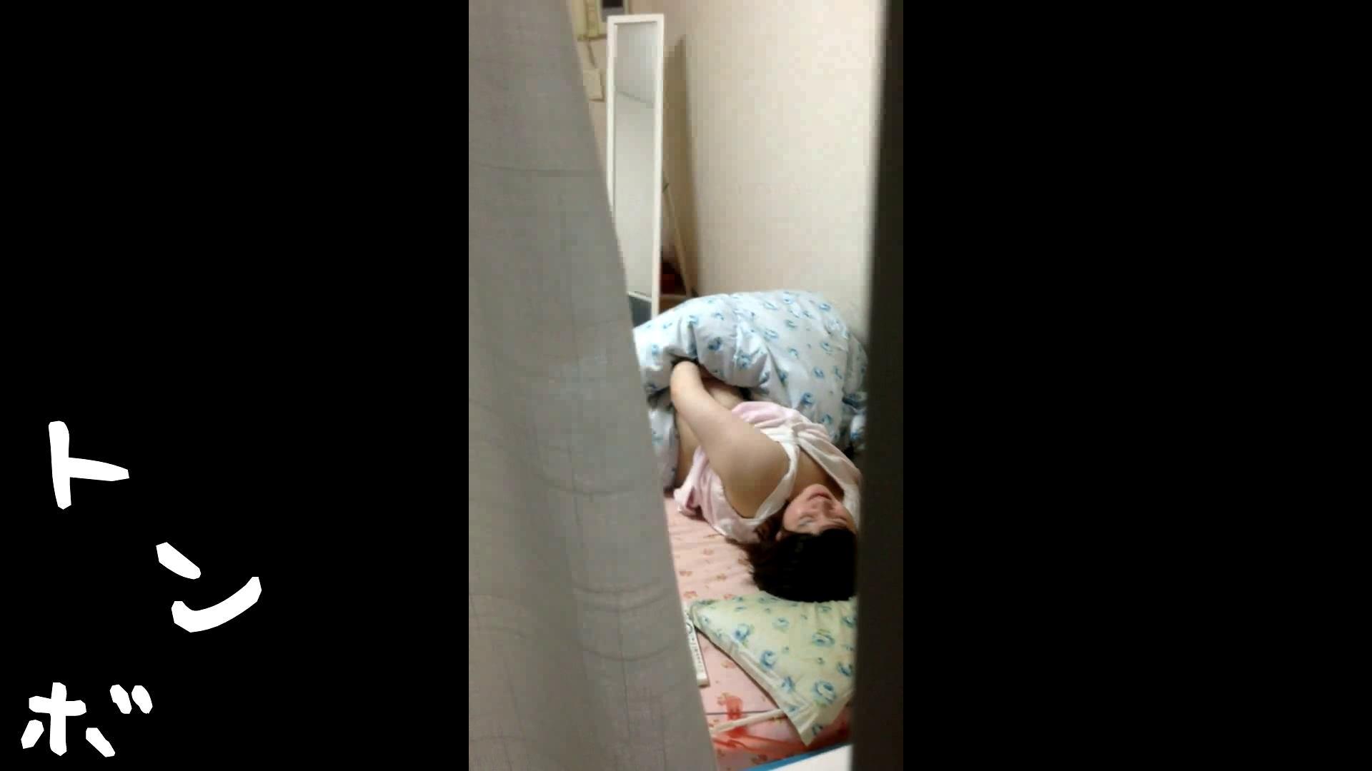 リアル盗撮 愛しいぽっちゃり女子大生 性欲溢れるオナニー 美女 エロ無料画像 111画像 58