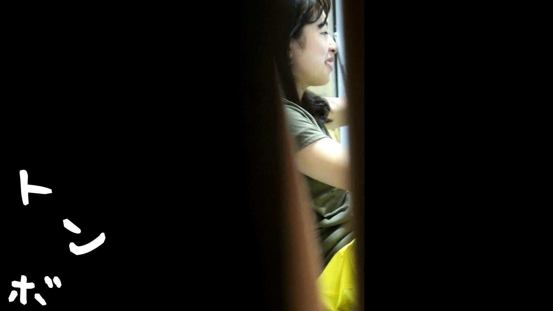リアル盗撮 ピアスが可愛い一人暮らし女子大生の部屋ヌード 盛合せ われめAV動画紹介 55画像 2