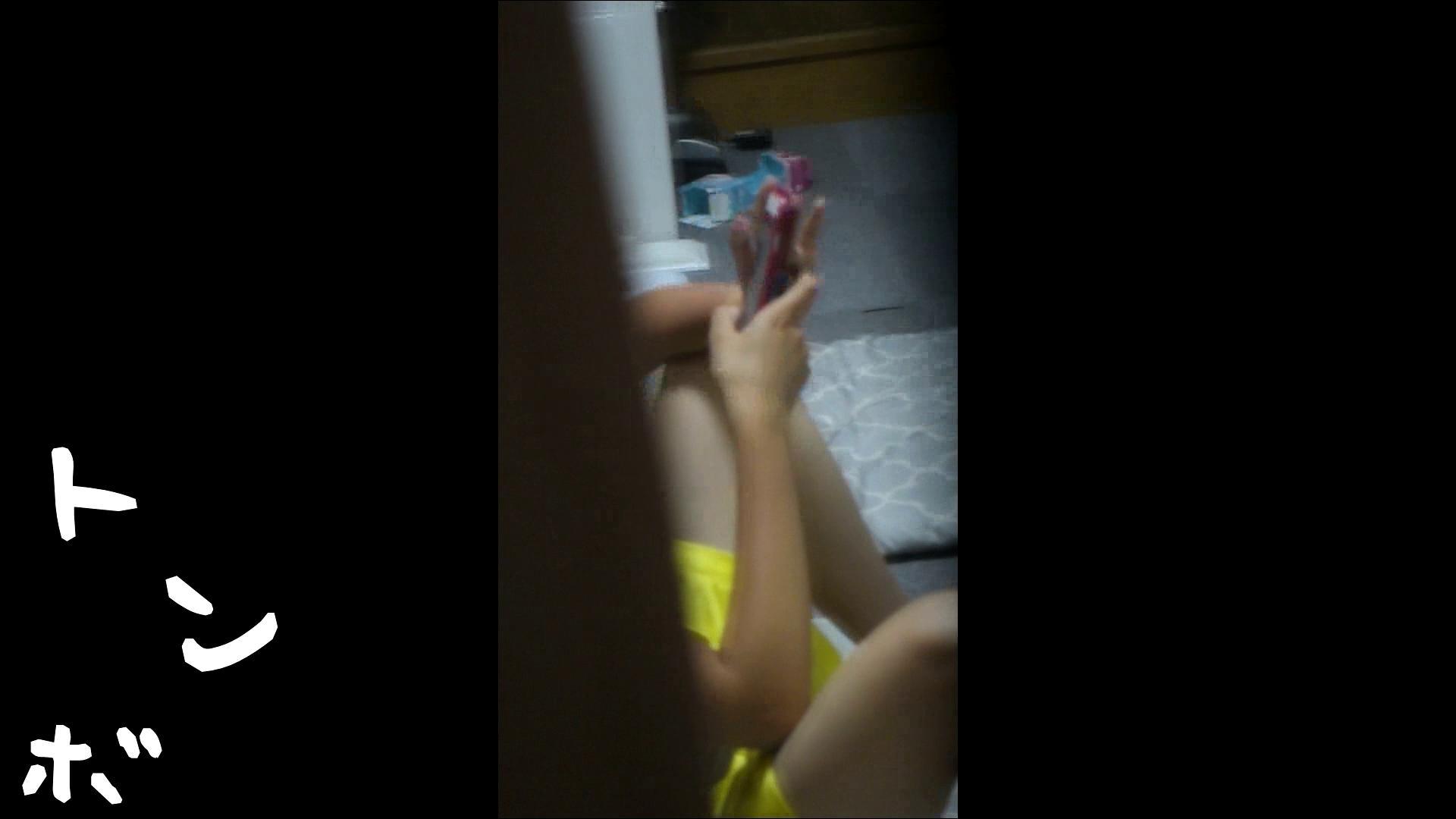リアル盗撮 ピアスが可愛い一人暮らし女子大生の部屋ヌード 民家 オメコ動画キャプチャ 55画像 11
