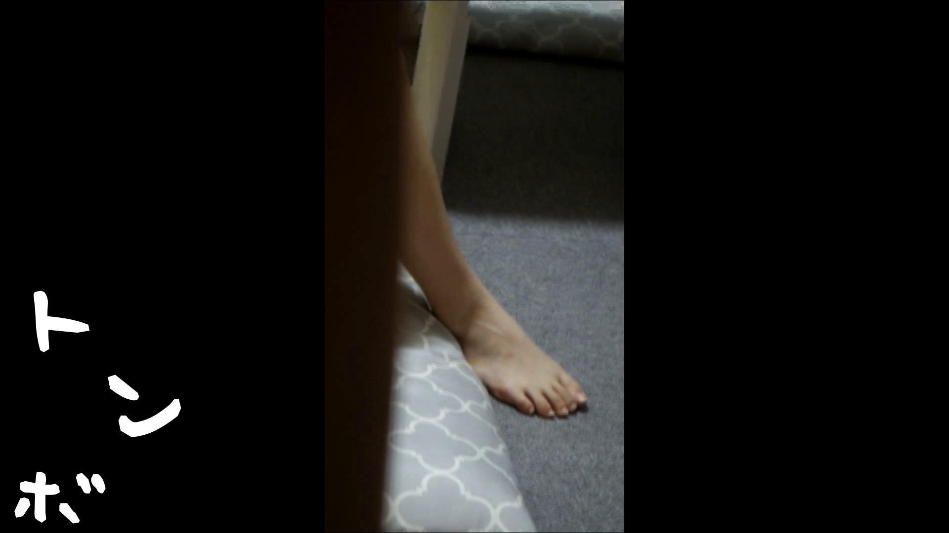 リアル盗撮 ピアスが可愛い一人暮らし女子大生の部屋ヌード 桃色乳首 エロ無料画像 55画像 23