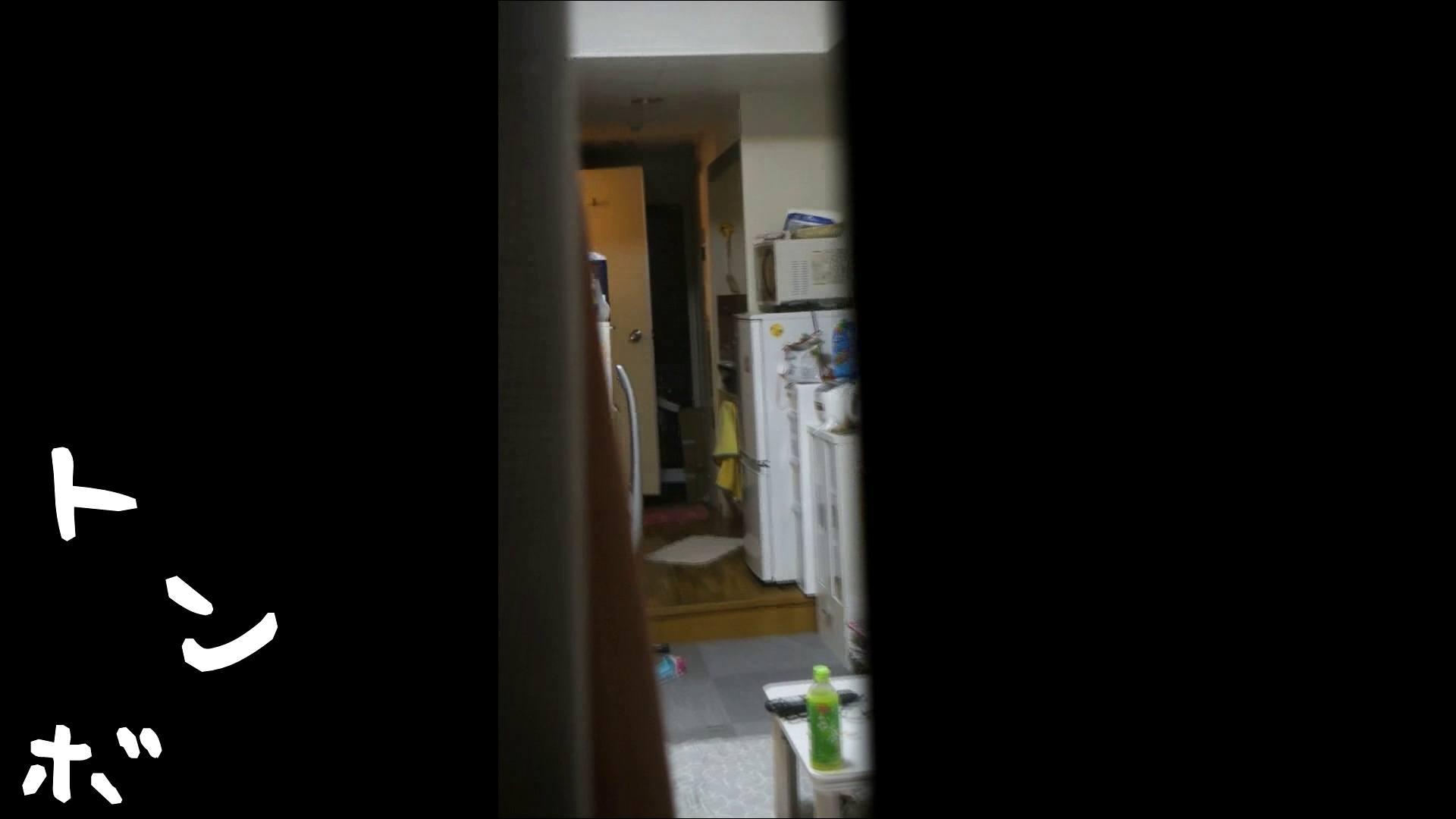 リアル盗撮 ピアスが可愛い一人暮らし女子大生の部屋ヌード 盛合せ われめAV動画紹介 55画像 30