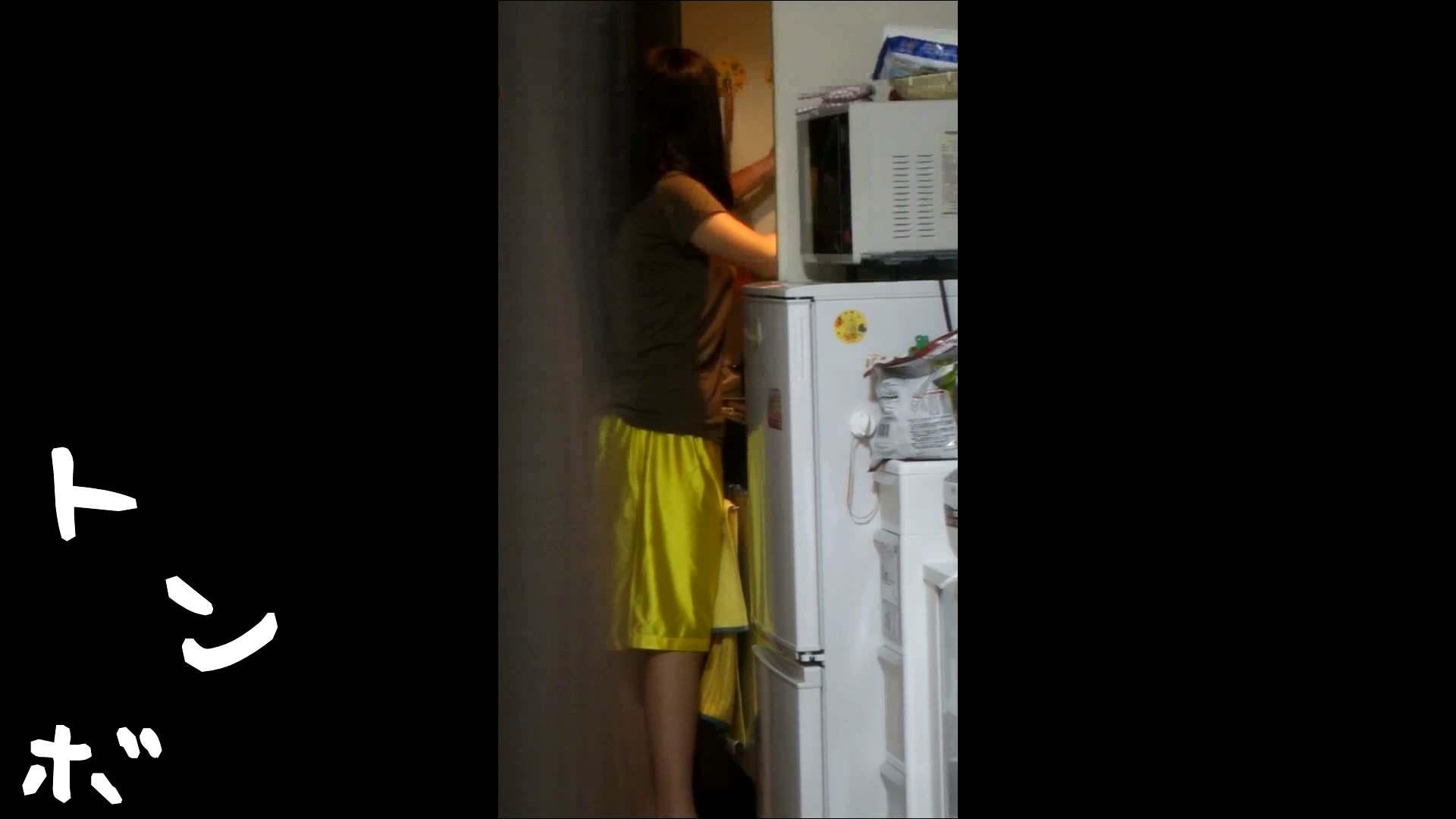 リアル盗撮 ピアスが可愛い一人暮らし女子大生の部屋ヌード 美女 戯れ無修正画像 55画像 36