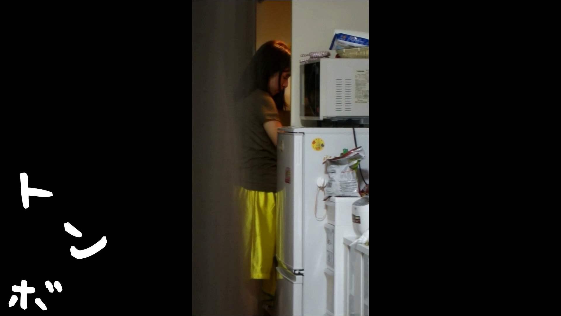 リアル盗撮 ピアスが可愛い一人暮らし女子大生の部屋ヌード 桃色乳首 エロ無料画像 55画像 37