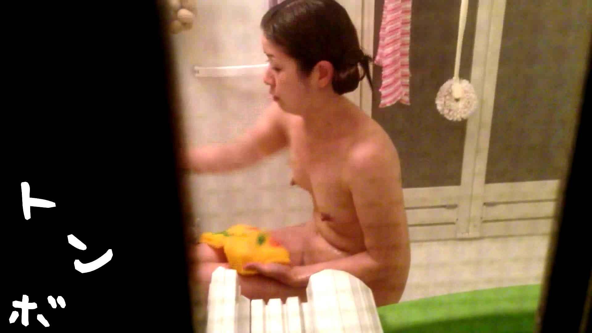 リアル盗撮 美人女市女末の入浴(女市 OL編) 高評価 AV無料動画キャプチャ 91画像 83
