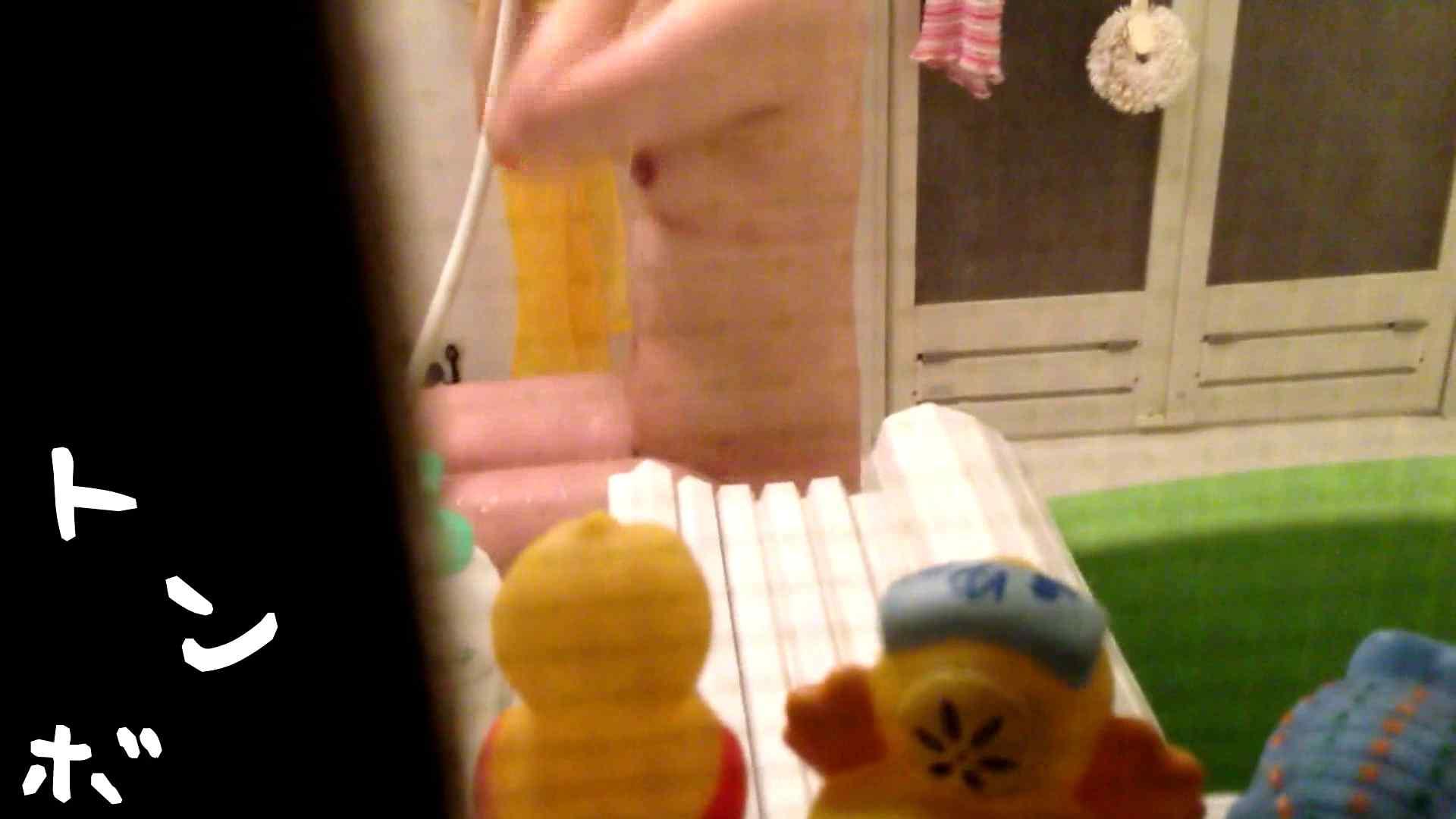 リアル盗撮 美人女市女末の入浴(女末 JD編 美肌 エロ無料画像 80画像 78