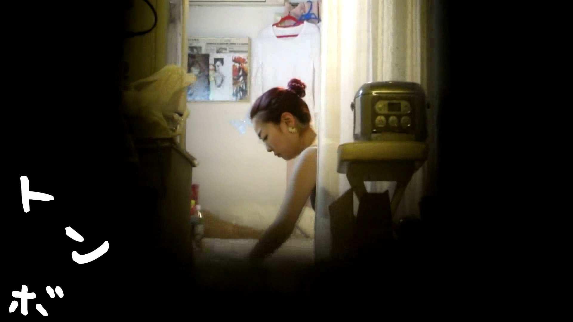 リアル盗撮 代官山ショップ店員の私生活ヌード 高画質 オマンコ無修正動画無料 55画像 4