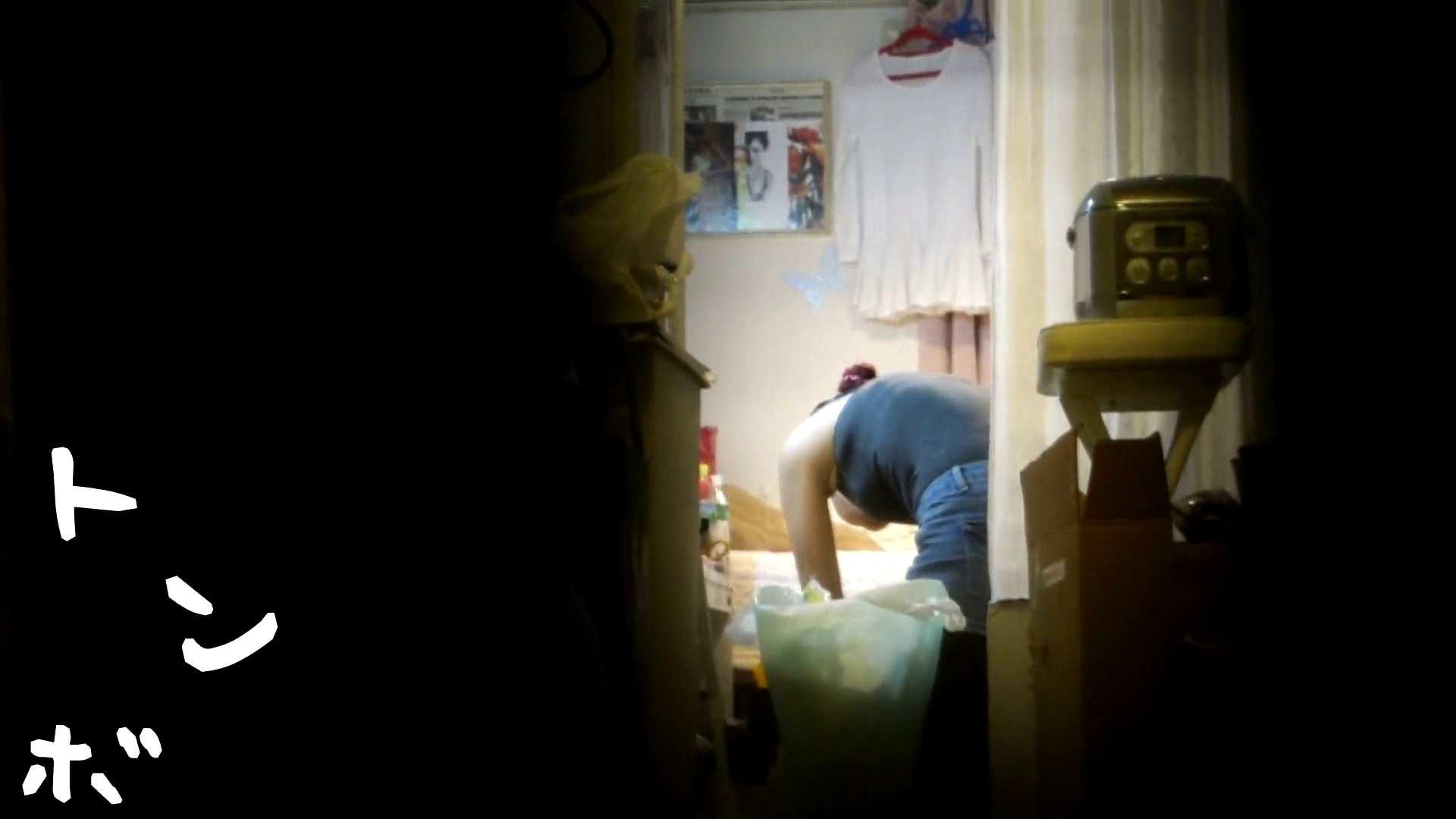 リアル盗撮 代官山ショップ店員の私生活ヌード 高画質 オマンコ無修正動画無料 55画像 16