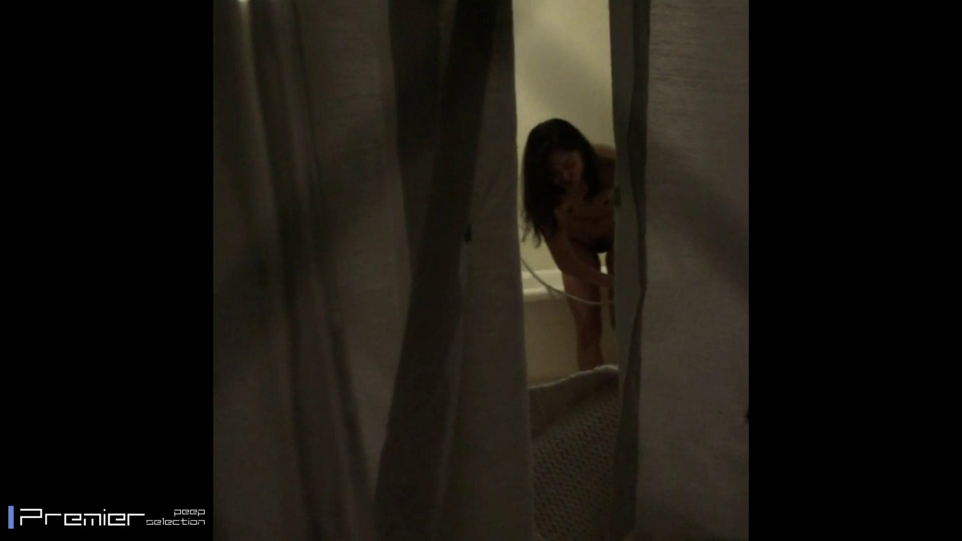 美女達の私生活に潜入!現役美人モデルの入浴シーン 細身女性 おまんこ動画流出 104画像 5