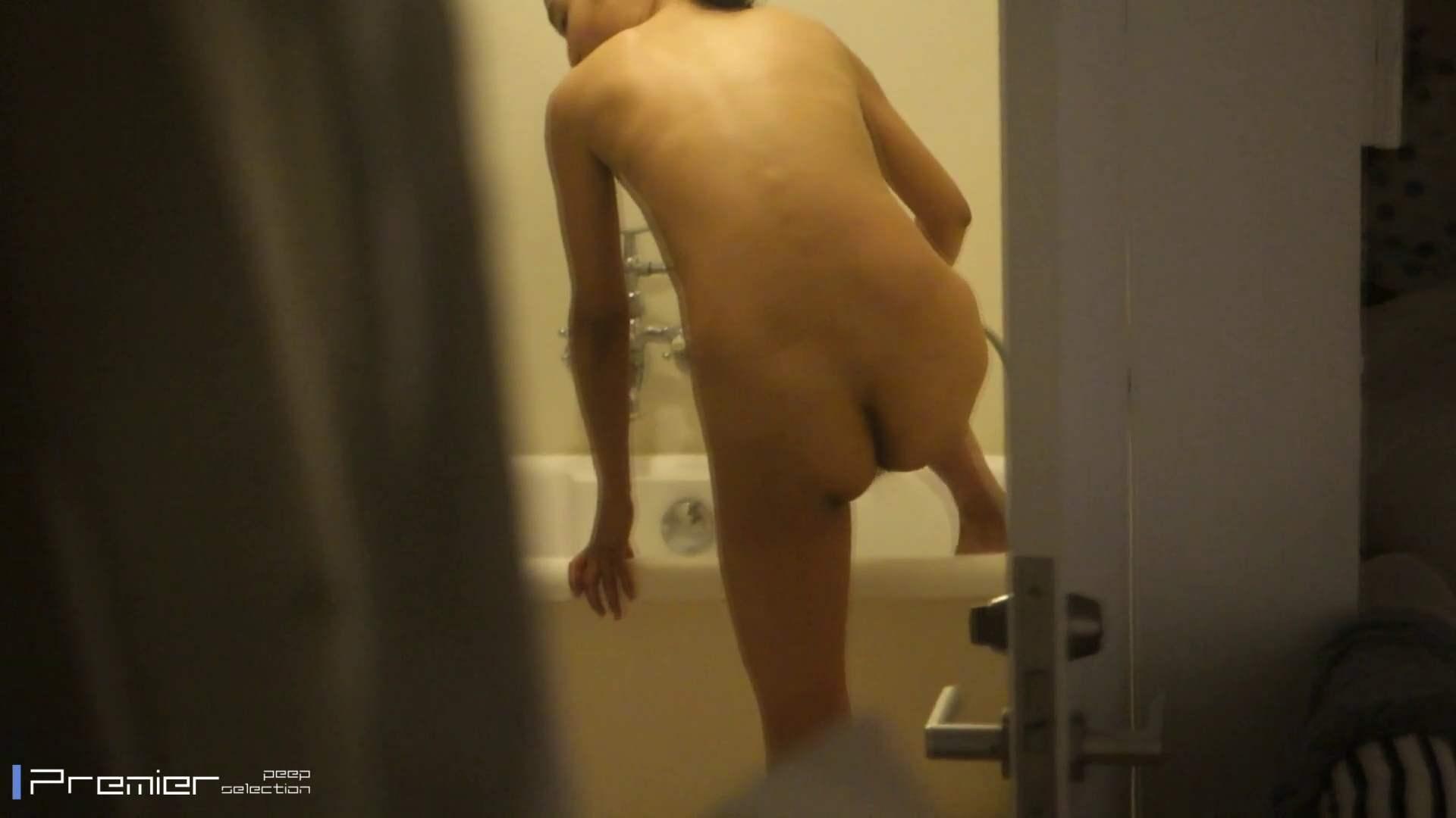 美女達の私生活に潜入!現役美人モデルの入浴シーン 美乳 ワレメ動画紹介 104画像 21