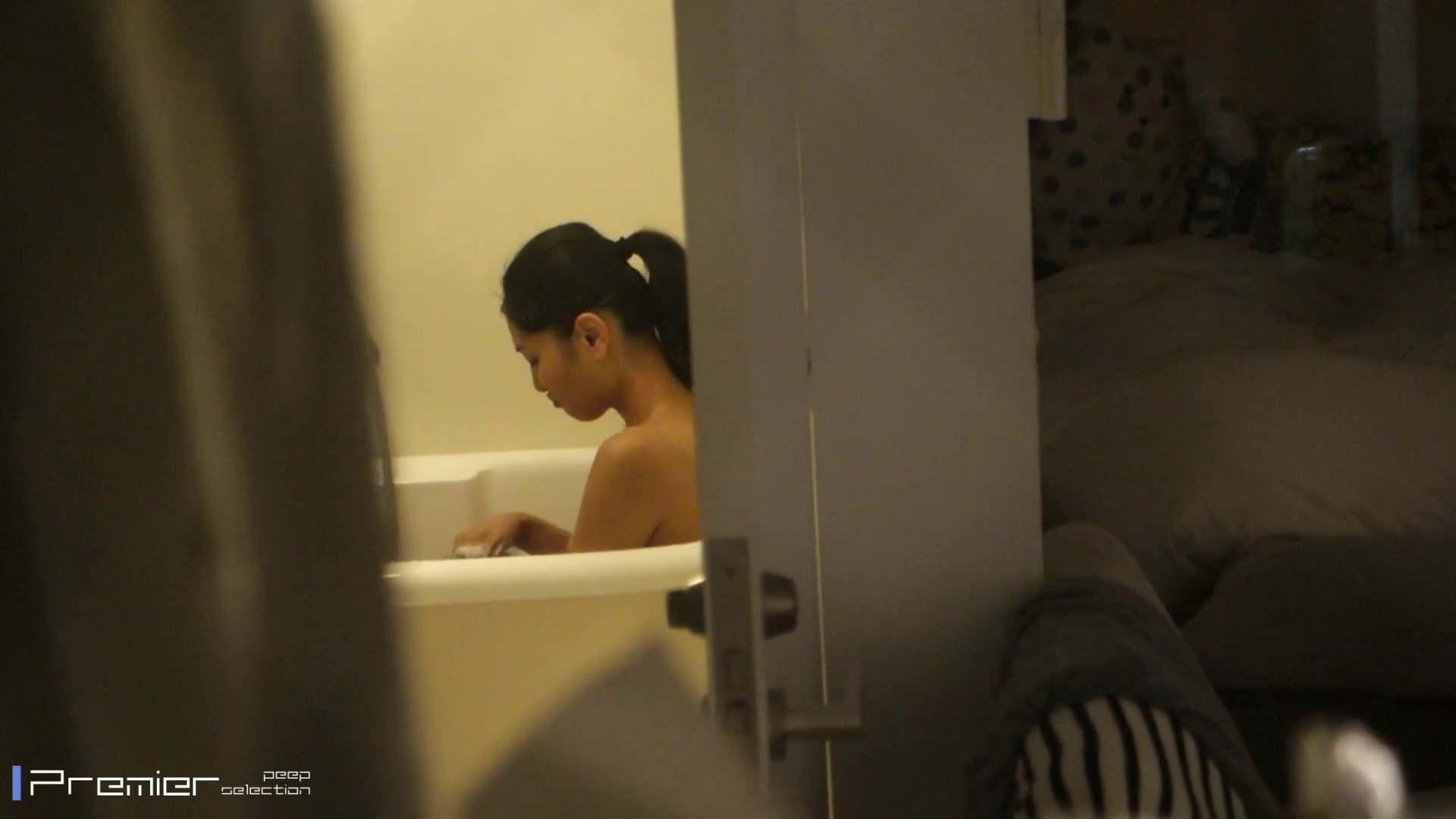美女達の私生活に潜入!現役美人モデルの入浴シーン 高評価 おめこ無修正動画無料 104画像 22