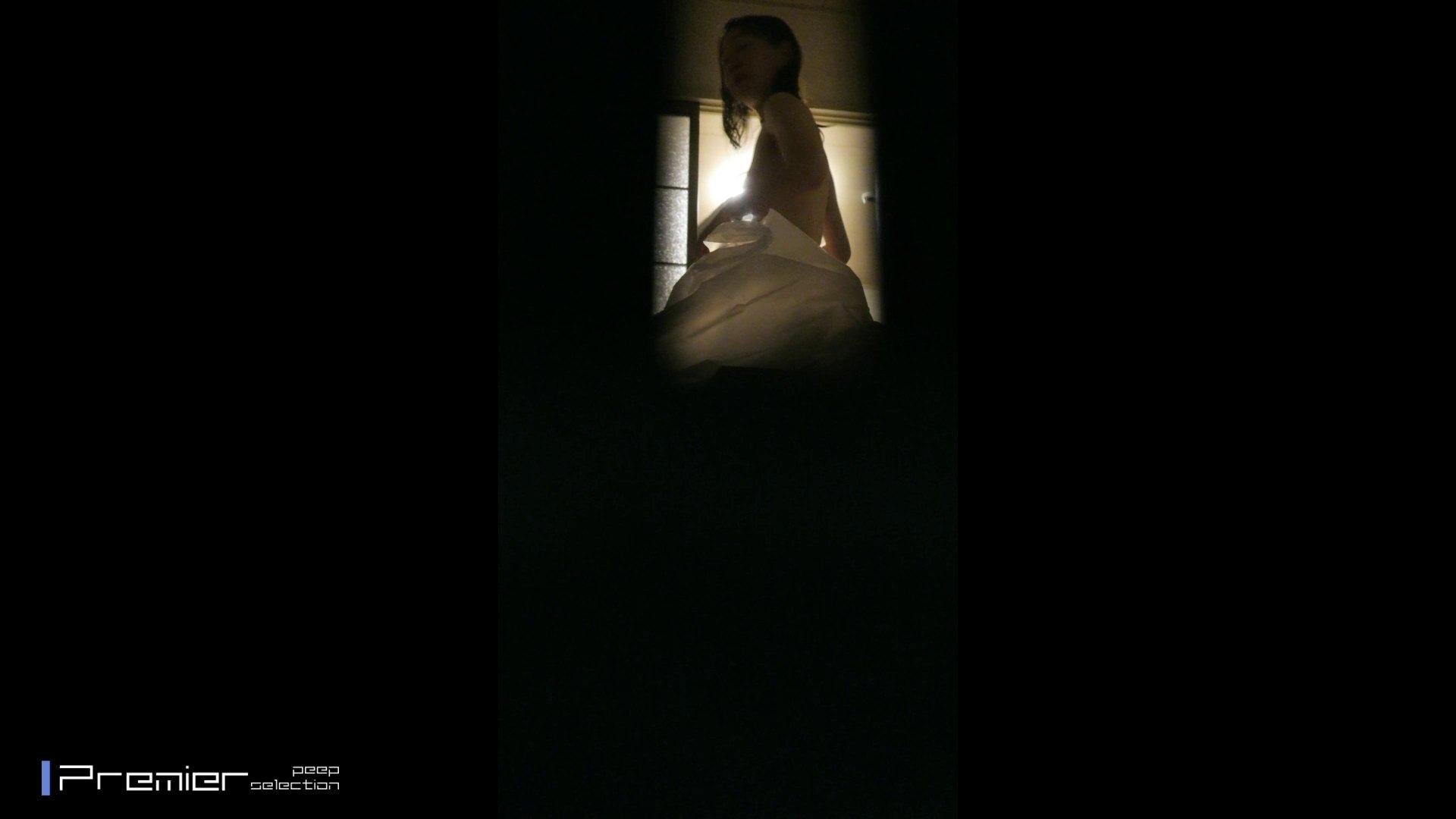 美女達の私生活に潜入!一人暮らし女子大生が見せる入浴前の恥ずかしい姿 入浴中 盗撮 107画像 48