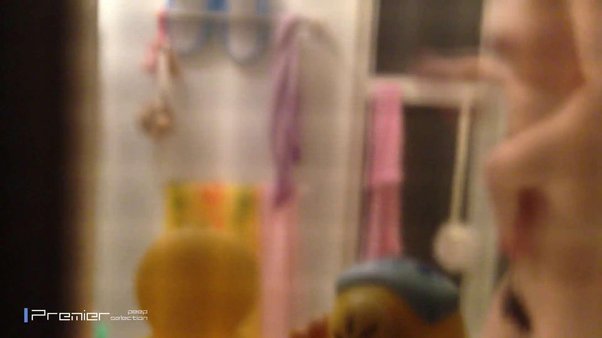 臨場感抜群!美人女子大生の入浴シーン未公開版  美女達の私生活に潜入! 美乳 エロ無料画像 55画像 21