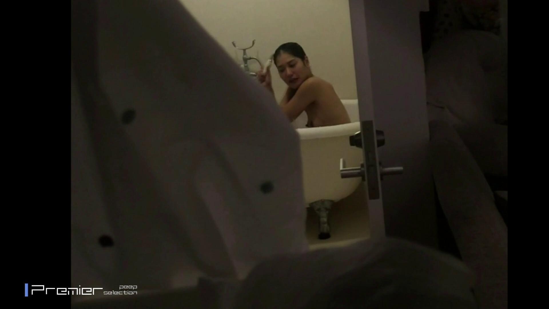 未公開★現役モデルのシャワー  美女達の私生活に潜入! 桃色乳首  108画像 66