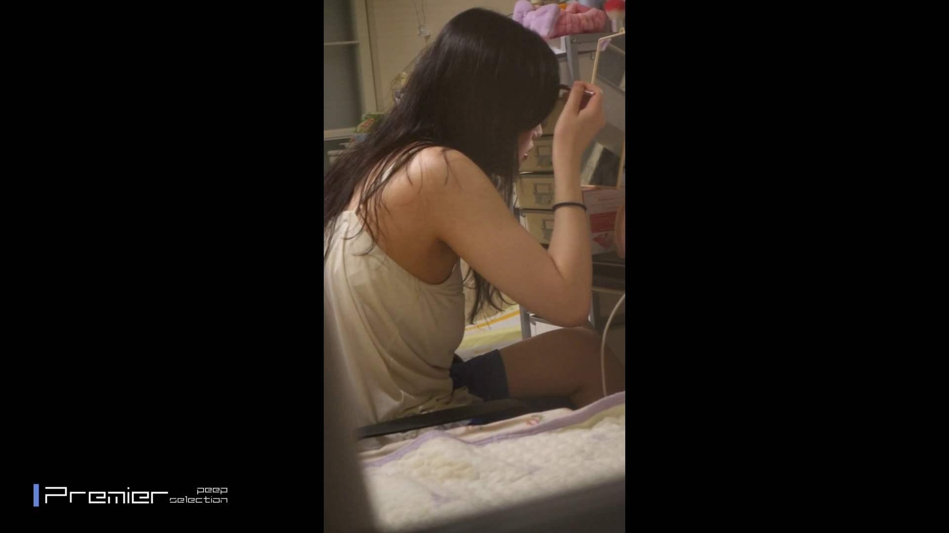 美女たちの日常を観察 美女達の私生活に潜入! 細身女性 スケベ動画紹介 109画像 36