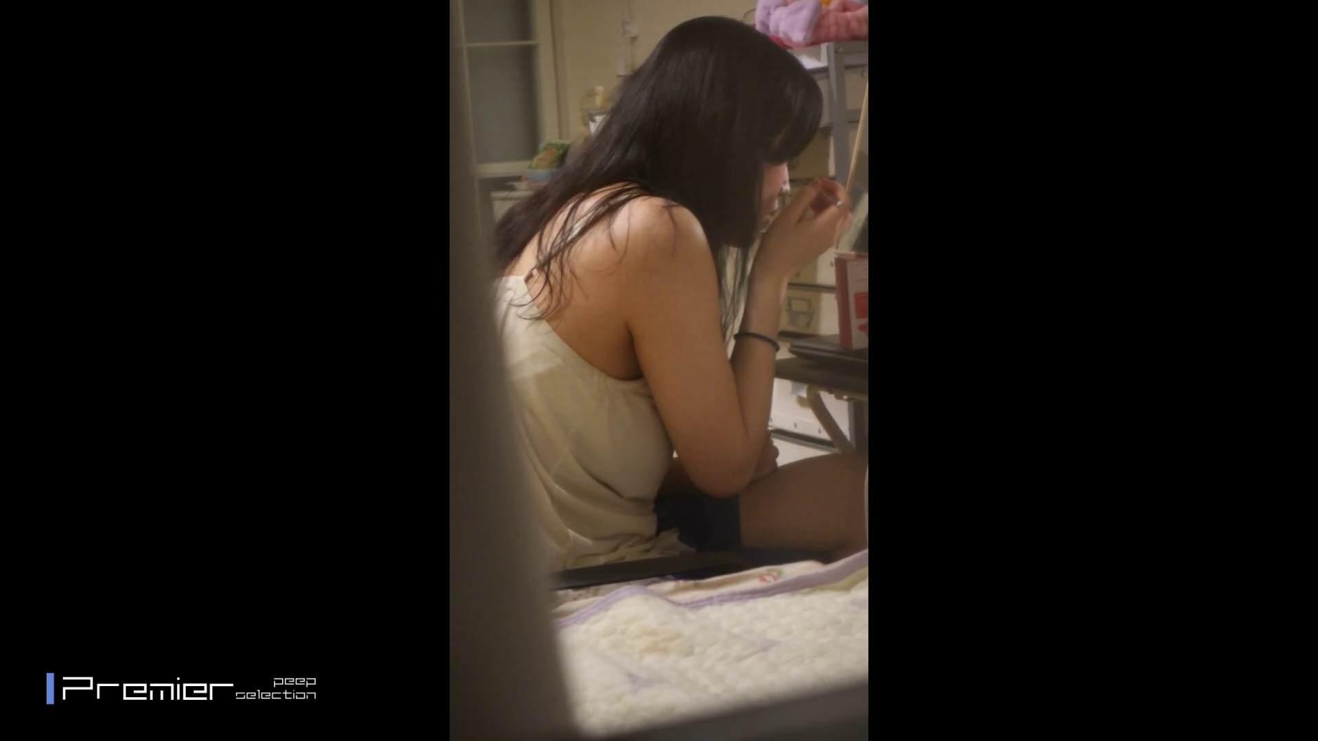美女たちの日常を観察 美女達の私生活に潜入! 美乳 AV動画キャプチャ 109画像 38